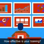 Kirkpatick en het belang van het evalueren van trainingen